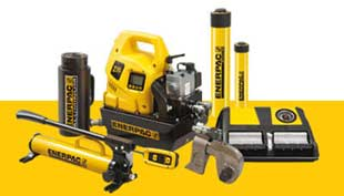 enerpac equipment hire karratha fluid